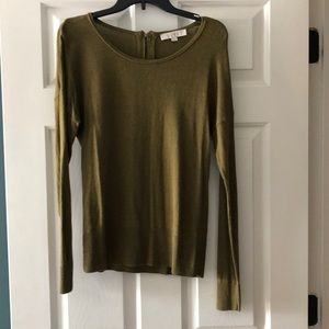 Loft ladies sweater